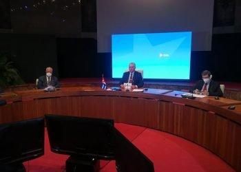 Foto: presidencia.gob.cu/es/