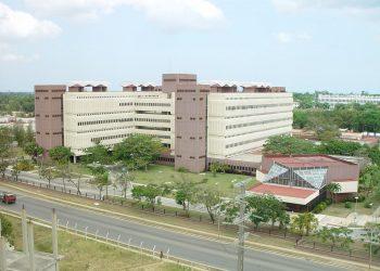 Centro de Ingeniería Genética y Biotecnología (CIGB) . Foto: Pinterest.
