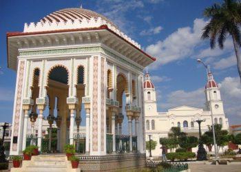 La Glorieta de Manzanillo. Foto: La Demajagua.