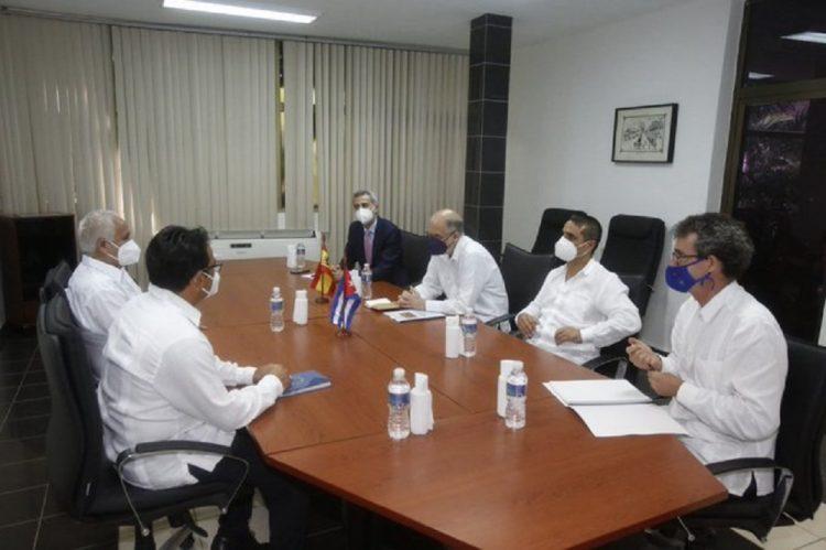 Foto: www.minrex.gob.cu