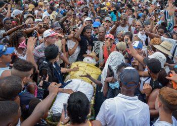 El San Juan Camagüeyano. Foto: Portal del Ciudadano.