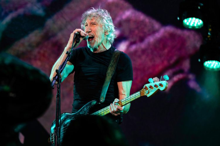 Roger Waters. Foto: Rolling Stone.