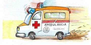 Ilustración: Claudia Margarita Guillén Miranda.