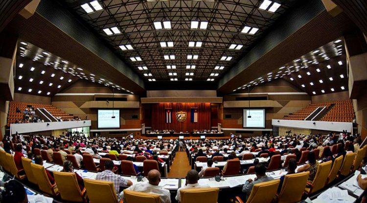 Foto: parlamentocubano.gob.cu