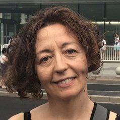 María Mercedes Jiménez Sarmiento