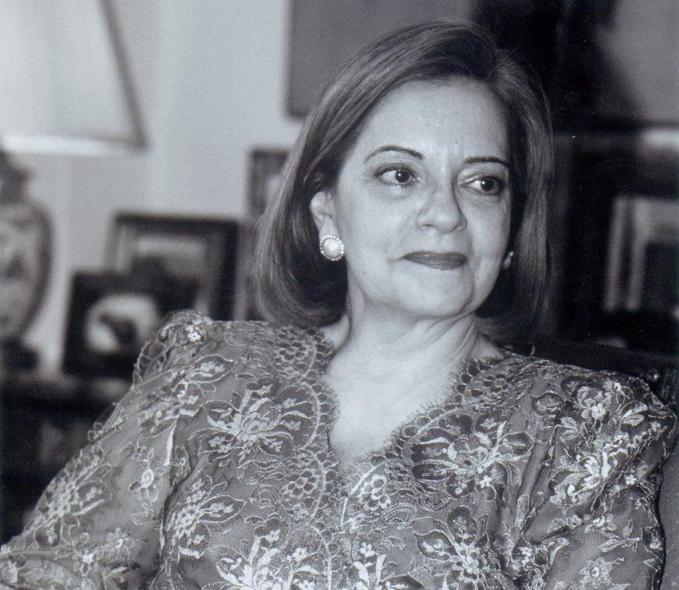La pianista cubana Ivette Hernández falleció en la ciudad de Nueva York a los 88 años. Foto tomada de: elnuevodiario.com.do