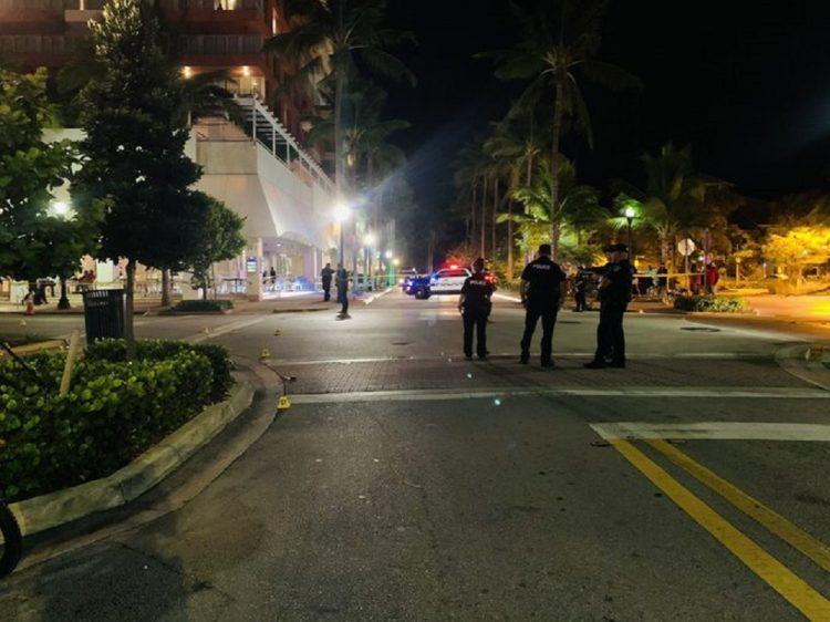 Foto: twitter.com/MiamiBeachPD/