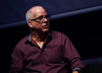 Alejandro Gil, director de cine cubano. Foto: casamerica.es