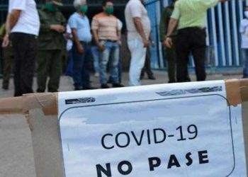Foto: Agencia Cubana de Noticias (Acn).