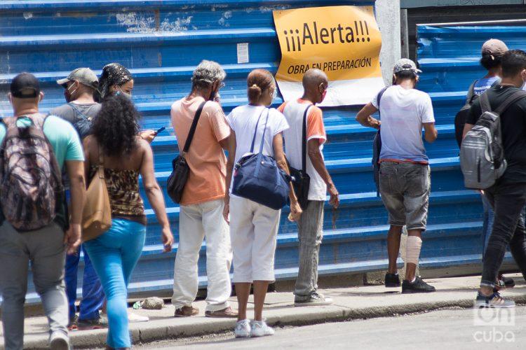 La Habana. Foto: Otmaro Rodríguez.