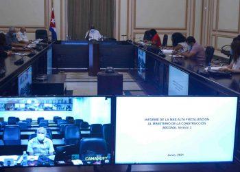 Foto: facebook.com/asambleanacionalcuba