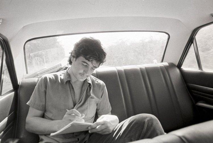 Lichi. Circa 1972. Foto: Ernesto Fernández.