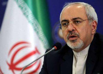 El ministro iraní de Exteriores, Mohamad Yavad Zarif. Foto: Prensa Latina / Archivo.