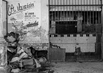 Barrio Pogolotti. Foto: Alejandro Ramírez Anderson.