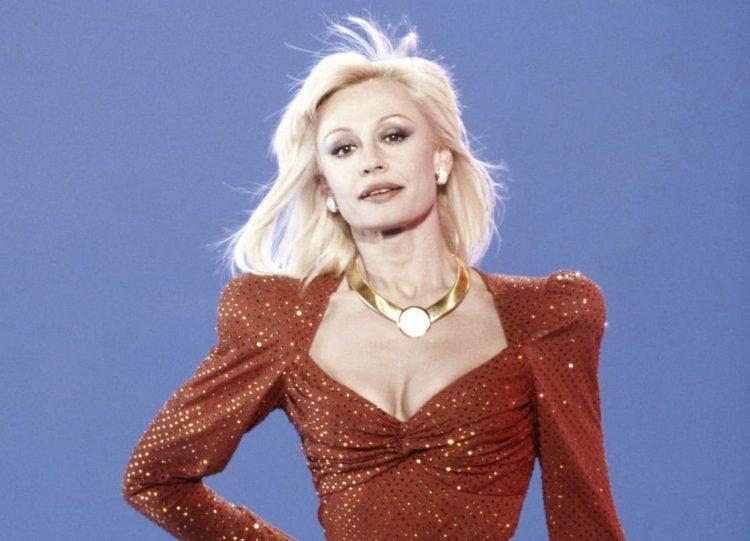 Raffaella Carrà, transgresora, divertida, eterna, así la recuerdan los medios del mundo. Foto: hipersonica.com