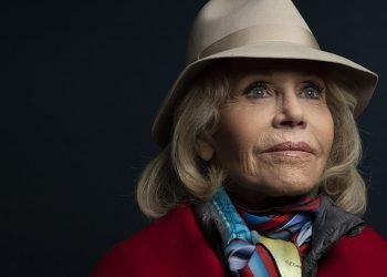 Jane Fonda: Foto: Buzzfeed.