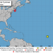 La TT Henry. Mapa: Centro Nacional de Huracanes, EEUU.