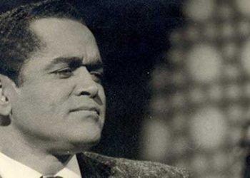 Pacho Alonso. Foto: Archivo.