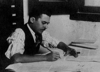 El Dr. Emilio Roig de Leuchsenring (1898-1964). Foto: Archivo.
