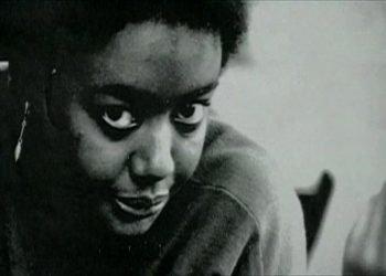 La realizadora Sara Gómez (1942-1974). Foto: Archivo.