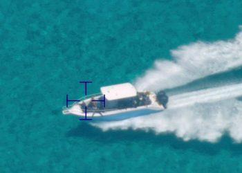 Foto: Guardia Costera EEUU/Efe.