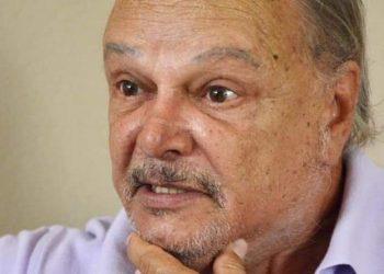 Actor Enrique Molina. Foto: OnCuba/Archivo.