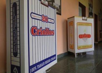 Fábrica de cigarros en Cuba. Foto: aldia.icrt.cu / Archivo.