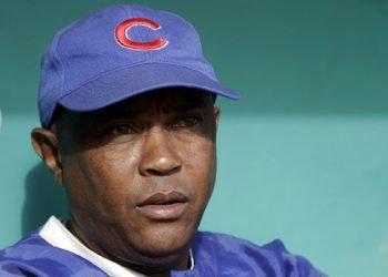 Giraldo González, gloria del béisbol cubano, quien falleció como consecuencia de la COVID-19. Foto: Cubadebate / Archivo.