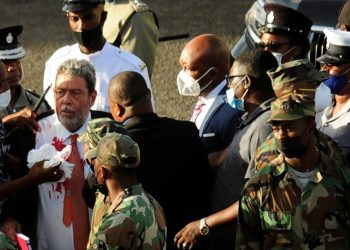 Foto: Robertson S. Henry/Reuters, vía actualidad.rt.com