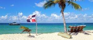 Punta Cana, en República Dominicana. Foto: palladiumhotelgroup.com / Archivo.