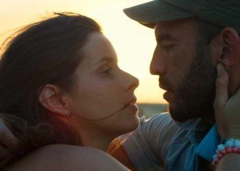 "Imagen promocional del filme ""Rumba Love"", del mexicano Guillermo Iván. Foto: rumbalovemovie.com"