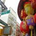 Chinatown, el barrio chino de Nueva York. Foto: Angie Castells/ A Nueva York
