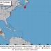 Mapa: Centro Nacional de Huracanes, EEUU.