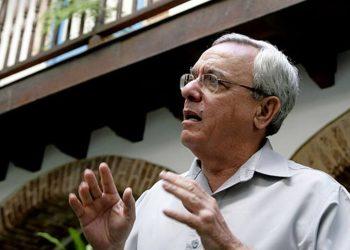 El doctor Eusebio Leal Spengler. Foto: Unesco.