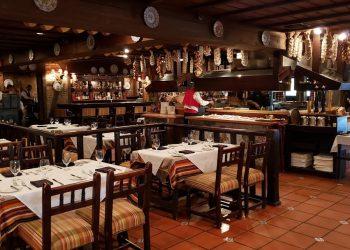 Casa Juancho. Foto: USA Food.
