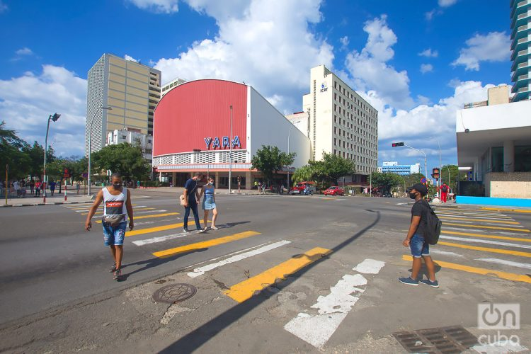 Foto: Otmaro Rodríguez / Archivo OnCuba.