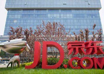 Sede de la empresa de comercio electrónico JD.com. Foto: fortuneenespanol.com