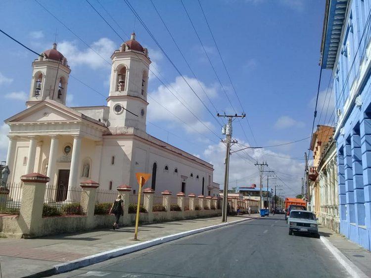 Vista de la ciudad de Pinar del Río. Foto: periódico Guerrillero.