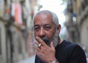 Leonardo Padura. Foto tomada de elcultural.com
