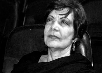 Lourdes Prieto, cineasta cubana, falleció a los 71 años. Foto: Icaic.