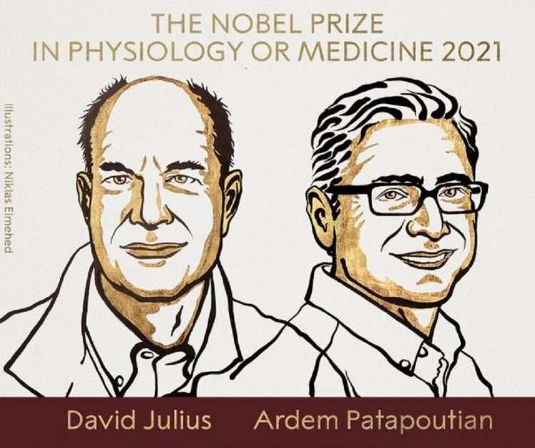 Imagen: twitter.com/NobelPrize