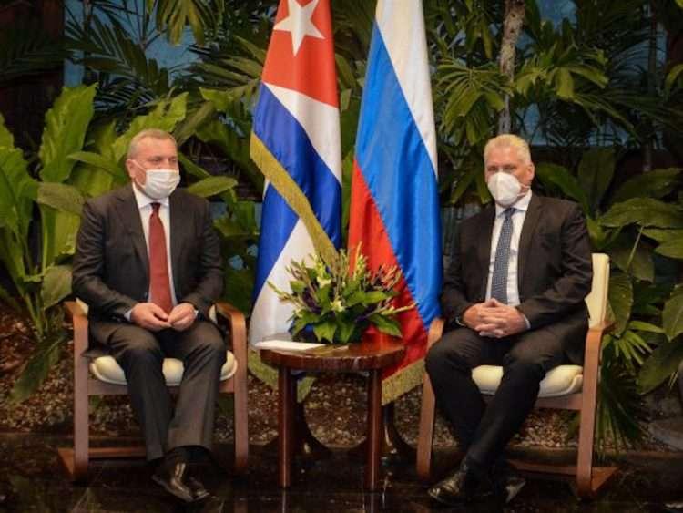 Foto: Estudios Revolución vía Cubadebate.