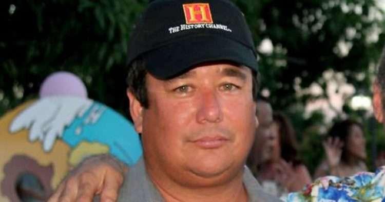 Emilio Ichikawa (Bauta, 1962-Miami, 2021. Foto: Waldo Fernandez (Facebook).
