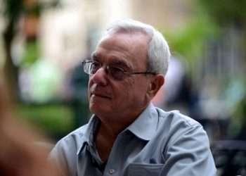 El Dr. Eusebio Leal Spengler. Foto: Cuba 50.