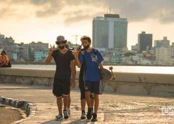 Malecón de La Habana, Cuba. Foto: Otmaro Rodríguez