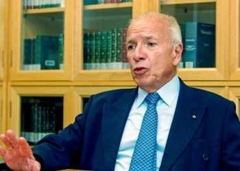 Sociólogo cubanoamericano Alejandro Portes. Foto: EFE/Archivo.