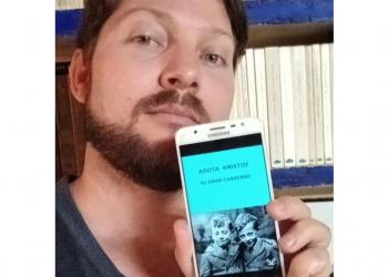 Andrés Gómez Quevedo, autor de esta nueva sección en OnCuba.