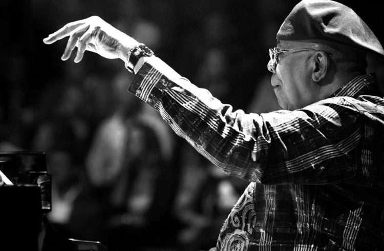 El maestro Chucho Valdés. Foto: tomada de la web del artista.