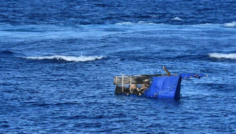Foto: Guardia Costera de EEUU.