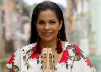 La tresera cubana Yarima Blanco. Foto: Facebook.